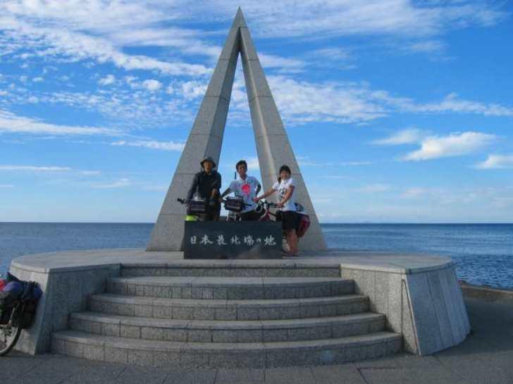 大学生の夏休みに自転車で日本一周する方法【費用・持ち物・ルート・日数など】 (1)
