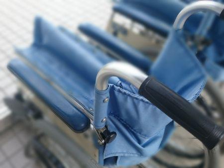 訪問マッサージ・鍼灸を利用できる疾患