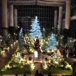 淡路夢舞台デンマークのクリスマス