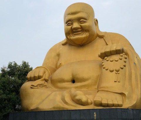 台湾旅行(宝覚寺)