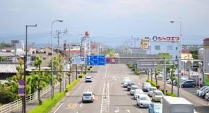 高松空港通り振興会 南