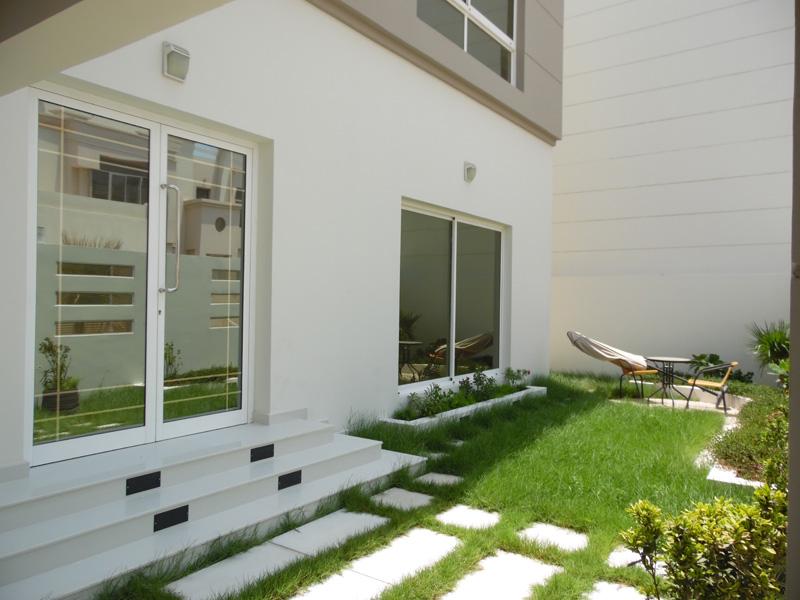 New Luxury Modern Design Villa For Sale In Janabiya