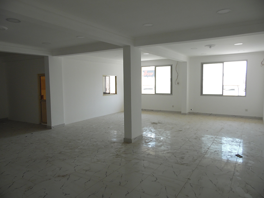 Commercial Office For Rent In Salmabad Industrial Area