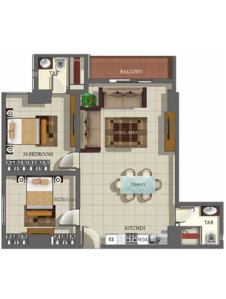 freehold flats for sale in juffair