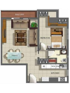 flats for sale for expats