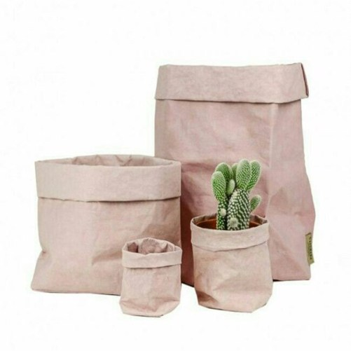 Uashmama Washable Paper Bag