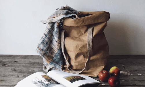 shopper carry 2 bag Uashmama sand shopper