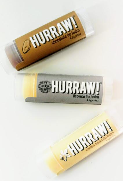 hurraw classic lip balm