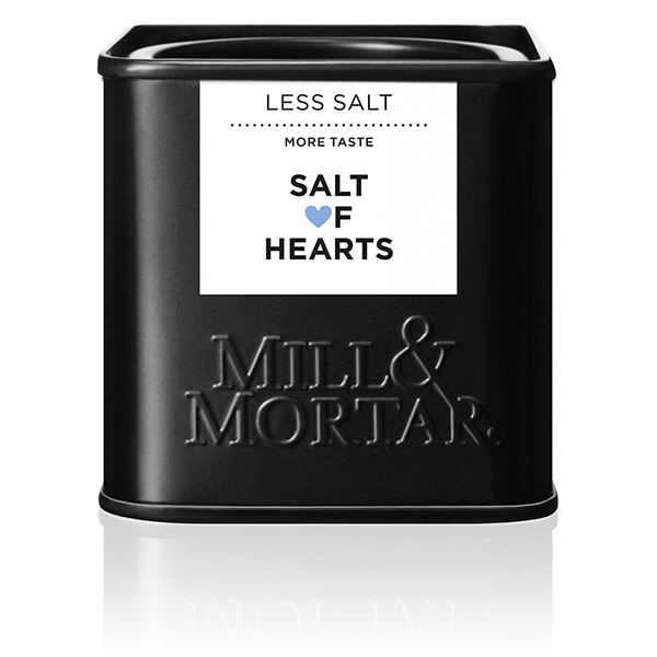 salt of hearts Mill and Mortar 60gr
