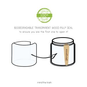 georganics packaging tak