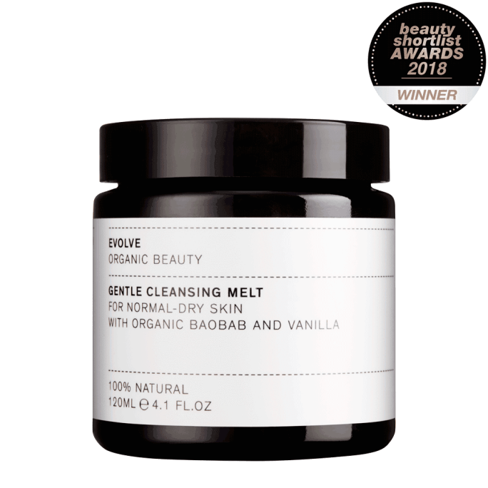 Evolve Gentle Cleansing Melt bij tAK vegan