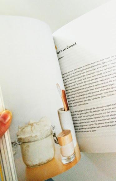 boek het zero waste project bij Tak