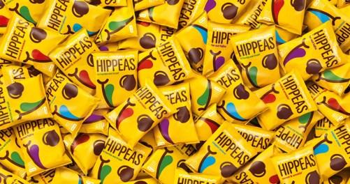 hippeas give peas a chance