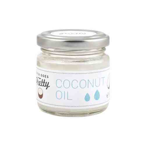 coconut oil 60gr zoya goes pretty