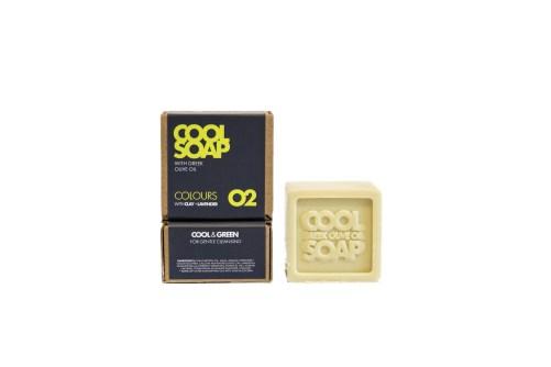Cool Soap Colours 02 vegan soap bij tAK