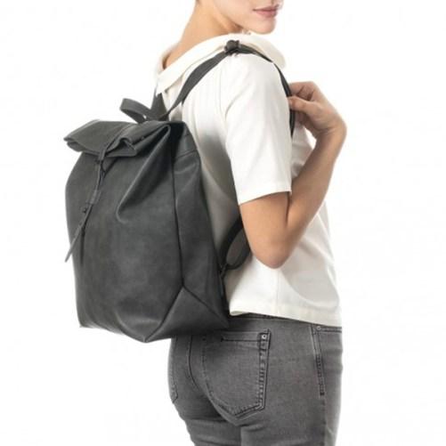 rugzak Ethicool Backpack Grigio Miomojo