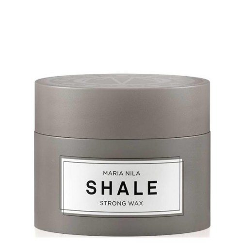 Minerals Shale Strong Wax Maria Nila vegan haarwax 50ml