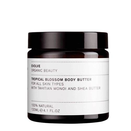 Tropical Blossom Body Butter Evolve Beauty 120ml