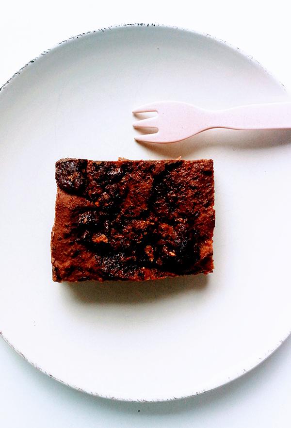 vegan cake ruby - vegan recept tAK
