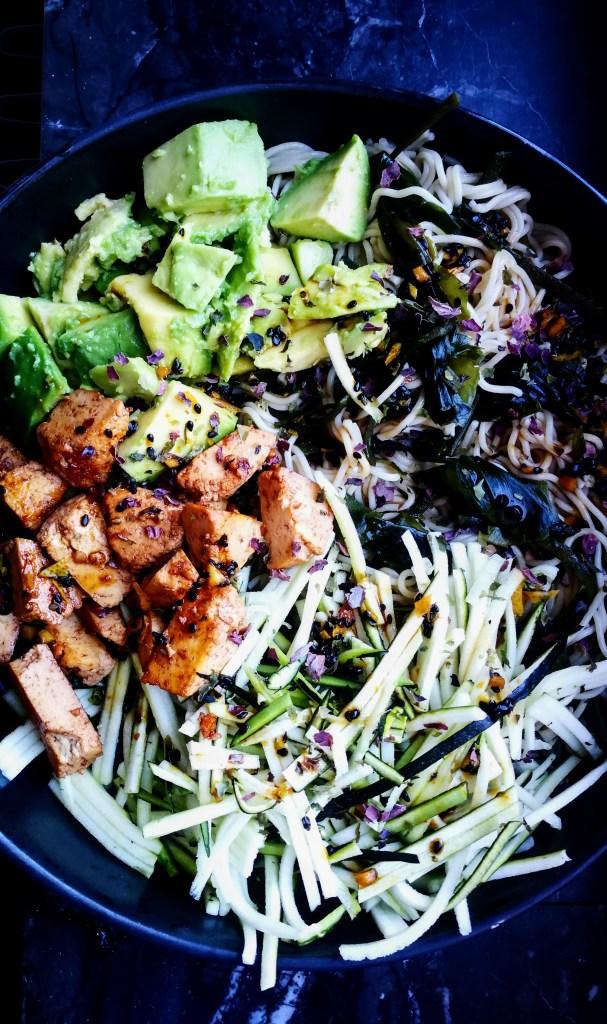zelf tofu maken