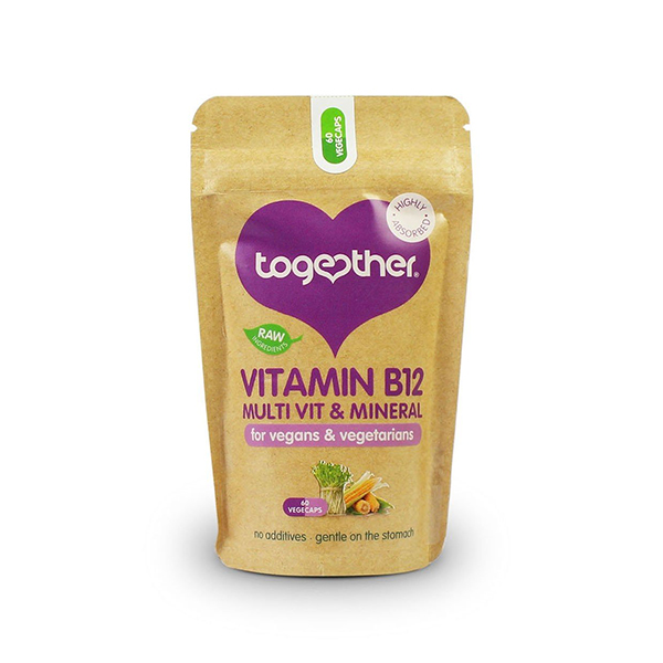 Together B12 Vegan Complex
