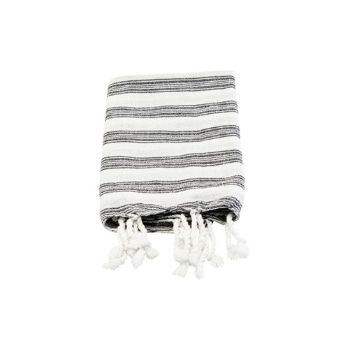 Meraki Hammam towel white