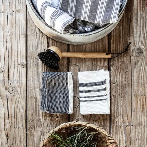 Meraki Dish Cloth katoen