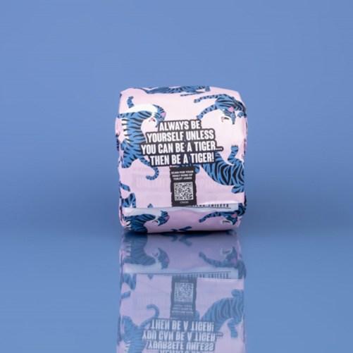 The Good Roll toiletpapier biologisch afbreekbaar