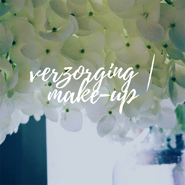 verzorging|make-up