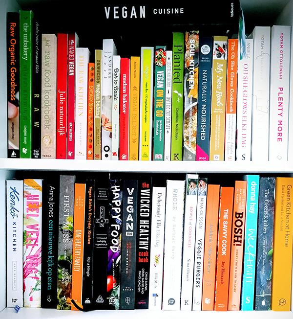 tweedehands kookboeken
