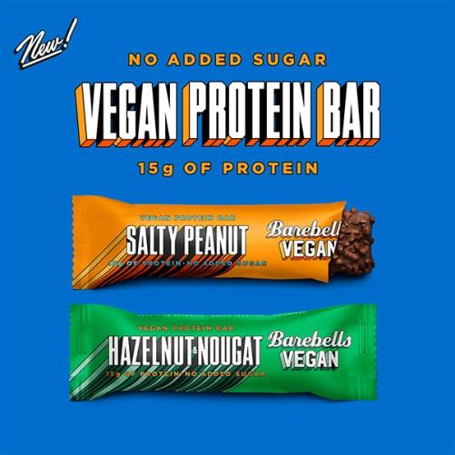 Barebells Vegan