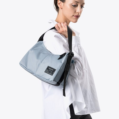 Miomojo Moderna Ambra small hobo bag