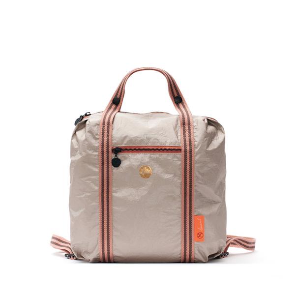 tinne + mia loua backpack vegan rugzak