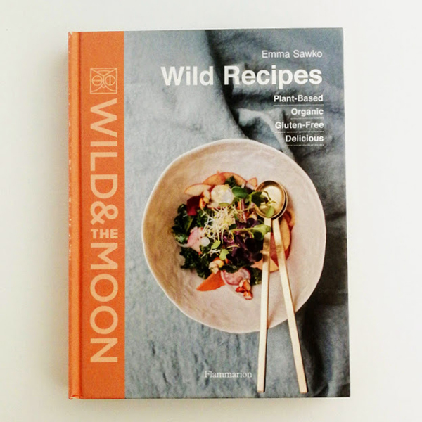 wild recipes emma sawko vegan kookboek