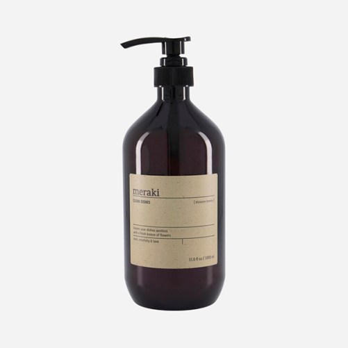 meraki dish wash blossom breeze 1000ml vegan