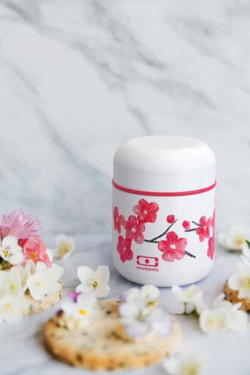 monbento mb capsule blossom