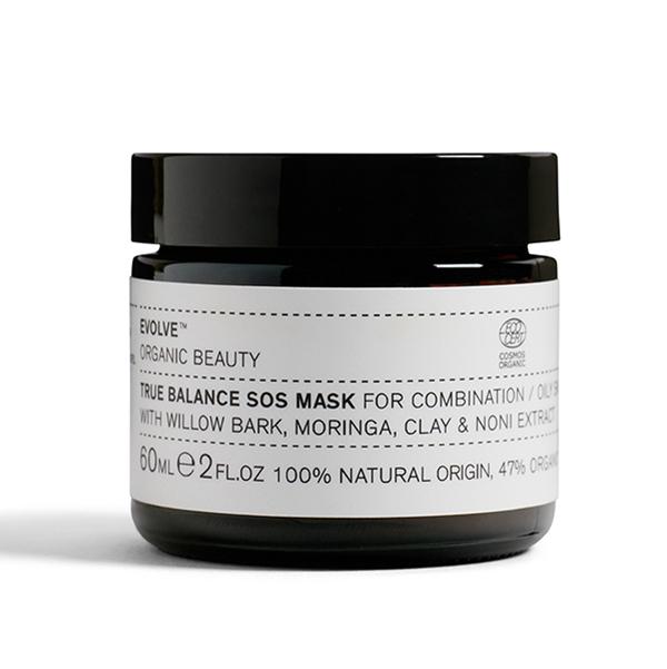 true balance sos mask evolve beauty vegan gezichtsmaker