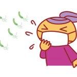 空気が乾燥すると風邪を引きやすくなる理由とどこでも出来る乾燥対策