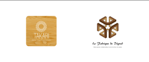 Takari Design - La Fabrique du Dégrad