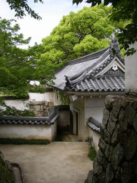岡山県旅行観光岡山城
