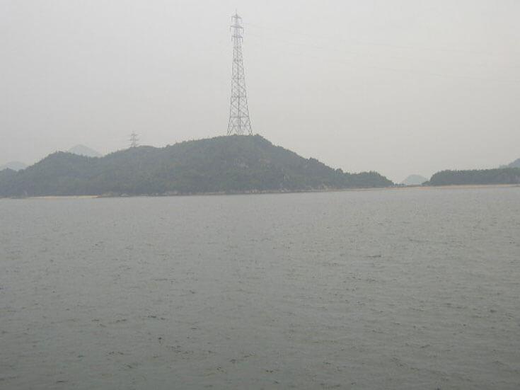 広島県旅行観光大久野島