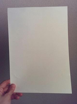 のし袋の短冊を印刷するテンプレートを紹介。うまく書けない方必見!