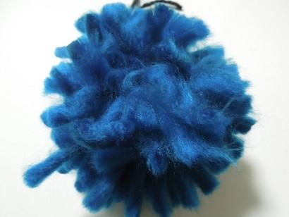 毛糸のポンポン 作り方のコツ。丸く上手に仕上げるポイント☆