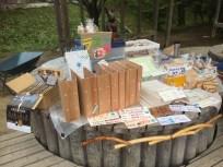 kikito製品のアウトレット販売