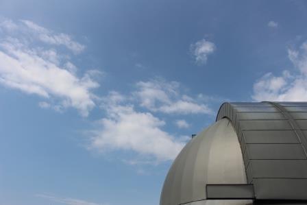ダイニックアストロパーク天究館9