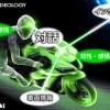 【記事】川崎重工業、AIを活用したオートバイ開発に着手
