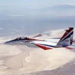 【記事】片翼喪失でも生還可能 人工知能で「落ちない飛行機」実現なるか