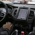 【記事】Uber、自動運転車の公道テストに「許可を取る必要はない」と主張