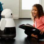 【記事】Amazon EchoやGoogle Homeなどのホームアシスタントに自律走行機能と愛嬌をプラスしたロボット「Kuri」