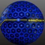 【記事】グッドイヤーが表面にセンサーを搭載した自動運転車向けのタイヤを開発